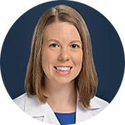 Dr. Stephanie Rabenold, M.D.