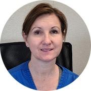 Stephanie M. Ziegler, MSN